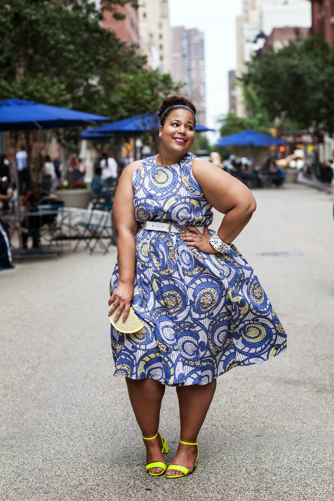 e547a9e4df5 Swooning in NYC - Garnerstyle