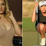 La Golfista Más Sexy Del Mundo Foto 9
