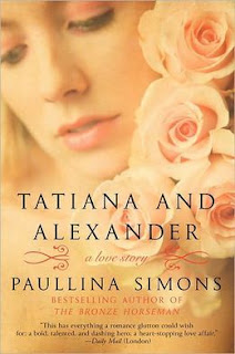 Tatiana and Alexander book cover