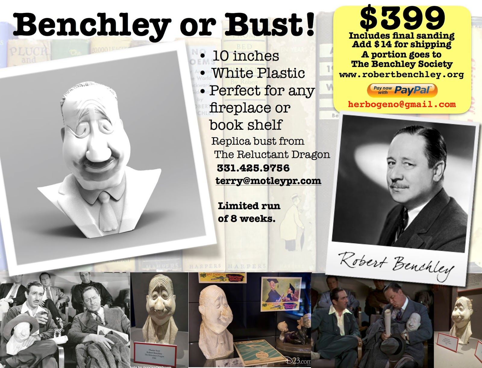 Robert Benchley Society