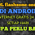 Akun Flashzone-Seamless Bisa Multi Device (update)