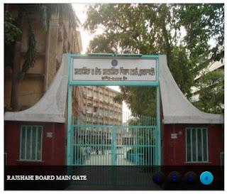 Rajshahi Board