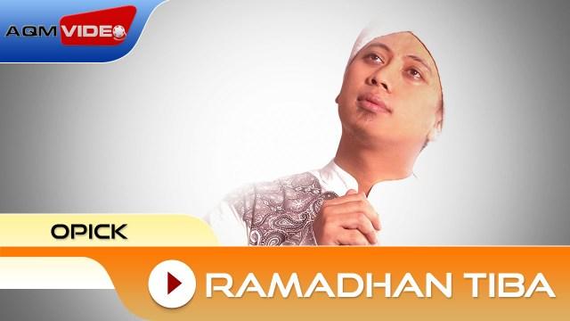 Lirik Ramadhan Tiba Ramadhan Tiba Ramadhan Tiba