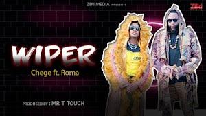 Download Video | Chege ft Roma - Wiper