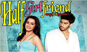 Sinopsis Film Half Girlfriend (2017)