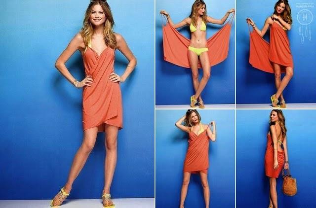 10 Bellesalud Galería De Vestidos Playeros Un Vestido
