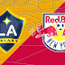 New York Red Bulls vs LA Galaxy EN VIVO Temporada Regular MLS 2019 - Semana 10. HORA / CANAL