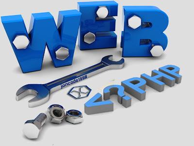 WEB%2BPHP - Belajar Pemrograman Php Dari Dasar Untuk Pemula