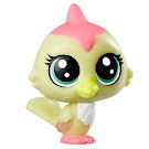 Littlest Pet Shop Series 1 Multi Pack Panic Falconette (#1-184) Pet