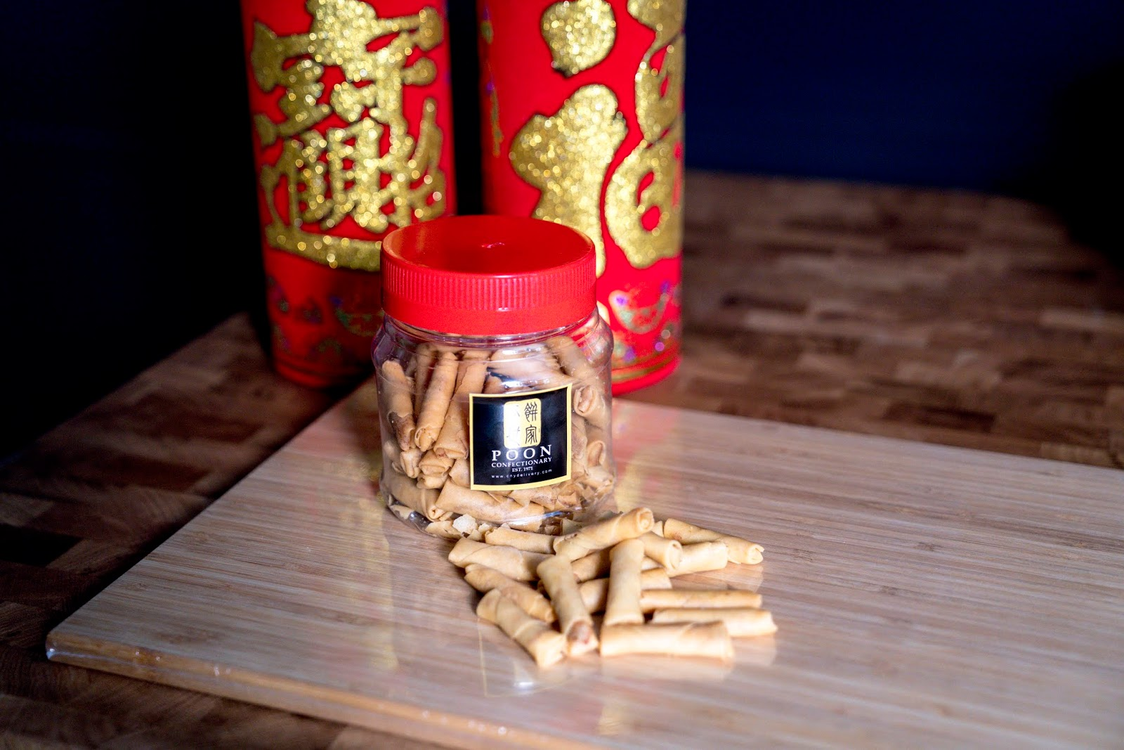 8 Must have traditional CNY cookies and their meaning   The