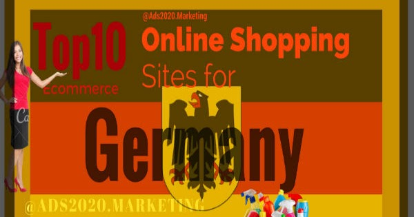 10 best online shopping sites in germany from top german ecommerce companies ads2020. Black Bedroom Furniture Sets. Home Design Ideas