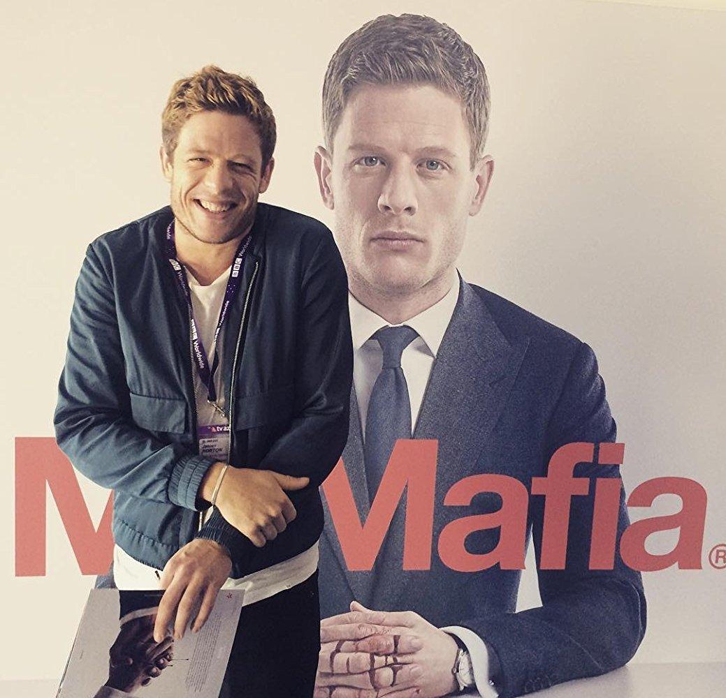 McMafia- Season 1