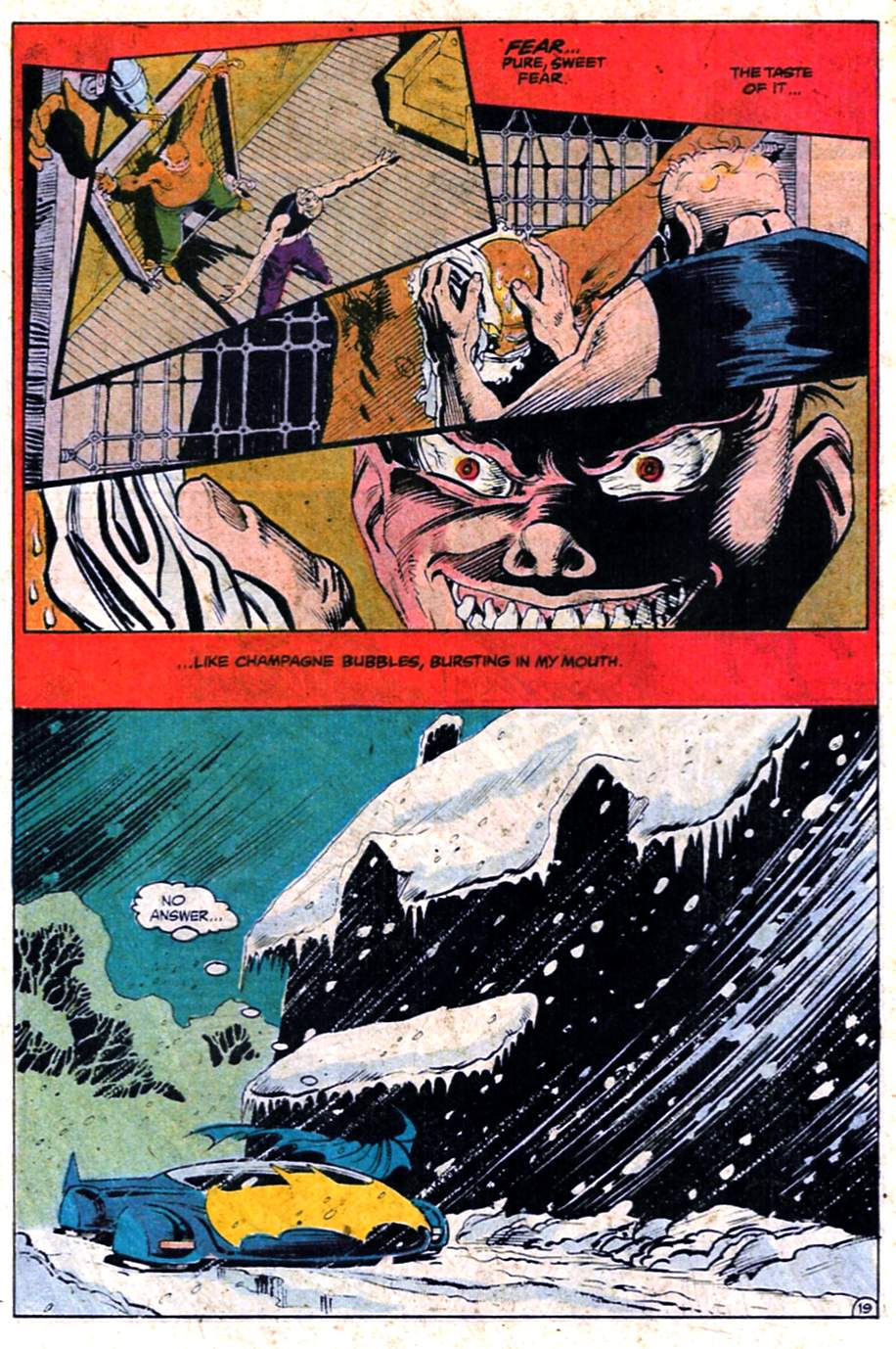 Detective Comics (1937) 592 Page 19