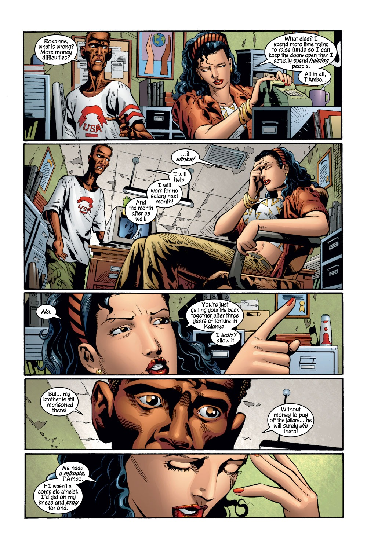 Thor (1998) Issue #54 #55 - English 9