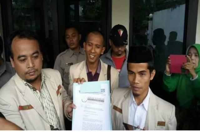 Jelang Vonis Ahok, Pemuda Muhammadiyah Pertanyakan Aduannya ke Komjak
