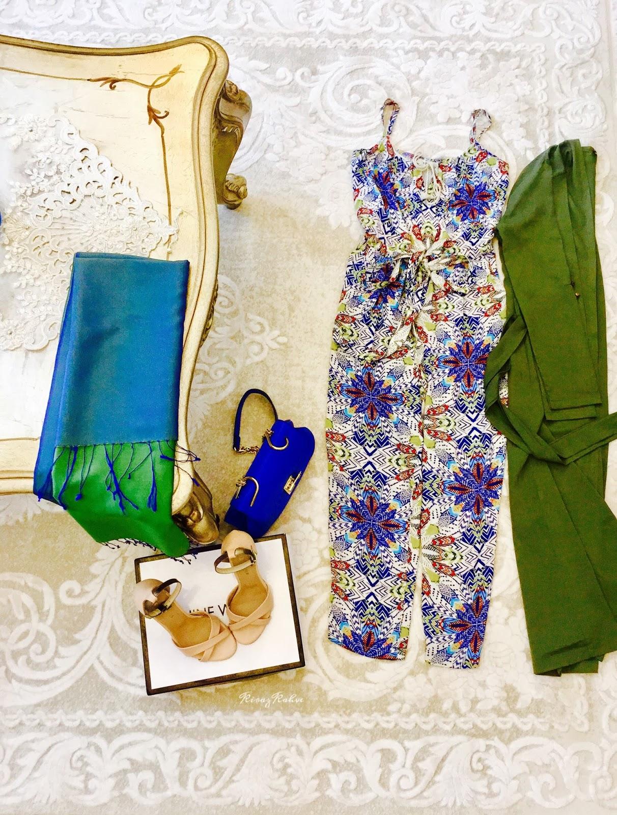 batik tulum