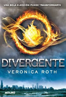 Divergente de Veronica Roth
