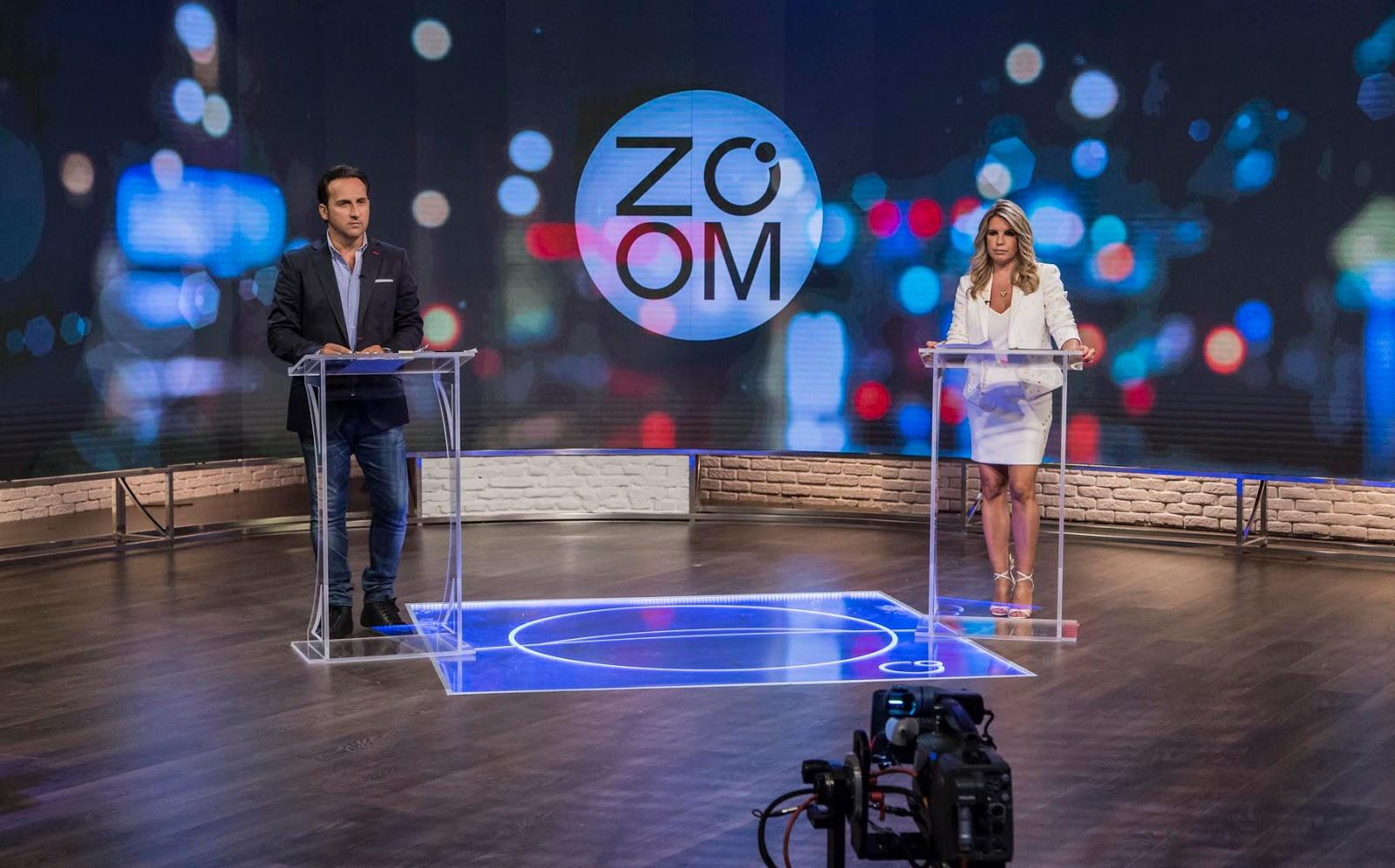 Cuarto Milenio: Zoom\' aterriza en Cuatro analizando el fenómeno ...