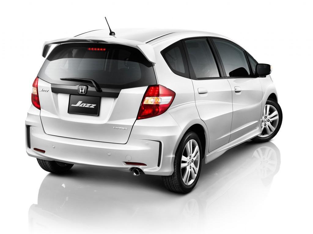 4300 Koleksi Gambar Mobil Honda Jazz Second HD Terbaru