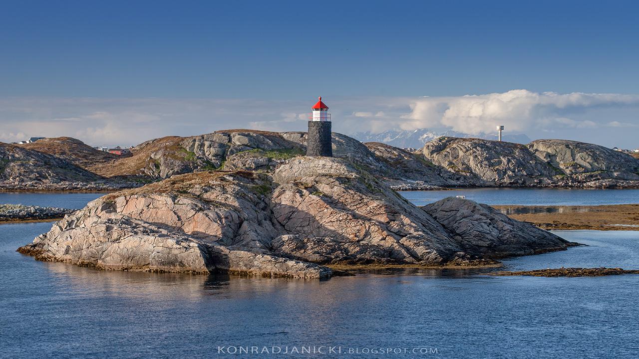norwegia zdjęcia zabytki