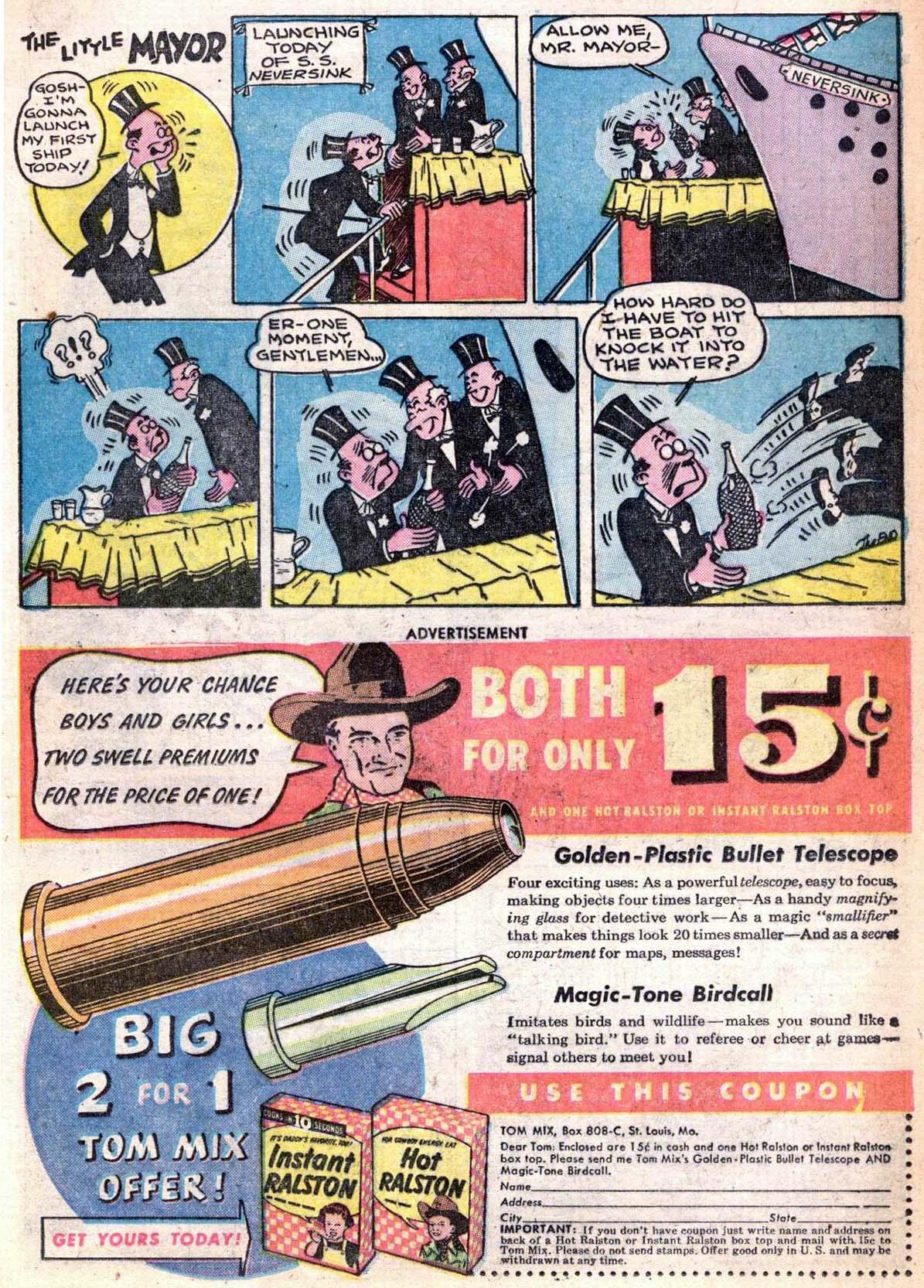 Detective Comics (1937) 157 Page 24