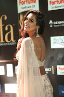 Prajna in Cream Choli transparent Saree Amazing Spicy Pics ~  Exclusive 050.JPG