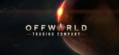 Offworld Trading Company Limited Supply-RELOADED