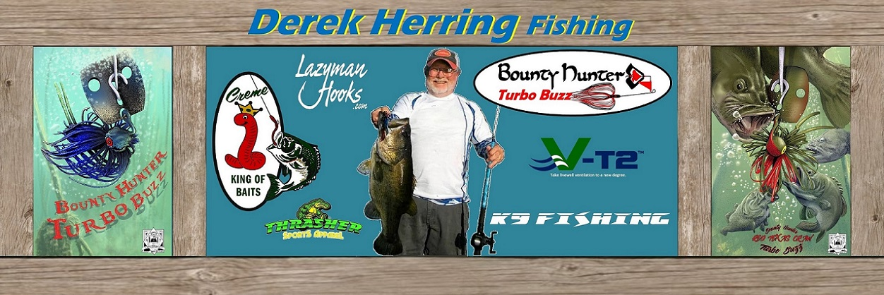 Derek Herring Fishing