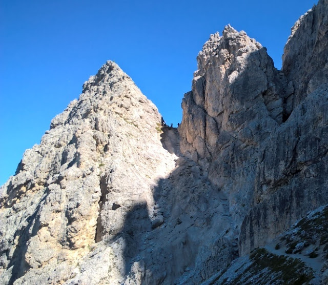 Forcella Misurina