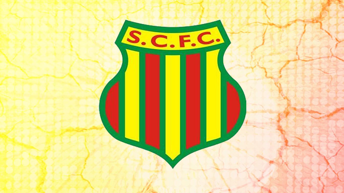 Futwallpapers: Sampaio Corrêa Futebol Clube