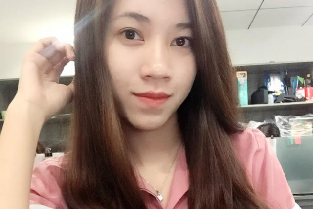 Hot girl HUTECH - Dương Diệp Xuân Tuyền | Gái xinh HUTECH | Gái đẹp HUTECH 9