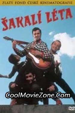 Sakali leta (2001)