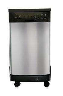 5 best SPT countertop dishwashers
