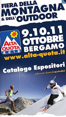 Fiera della Montagna e Villaggio della Polenta dal 9 al 10 Ottobre Fiera di Bergamo