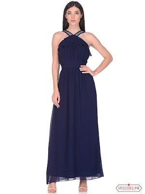 vestidos para fiesta de boda de noche