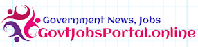 Govt Jobs Portal - Mp Govt Job - Employment news