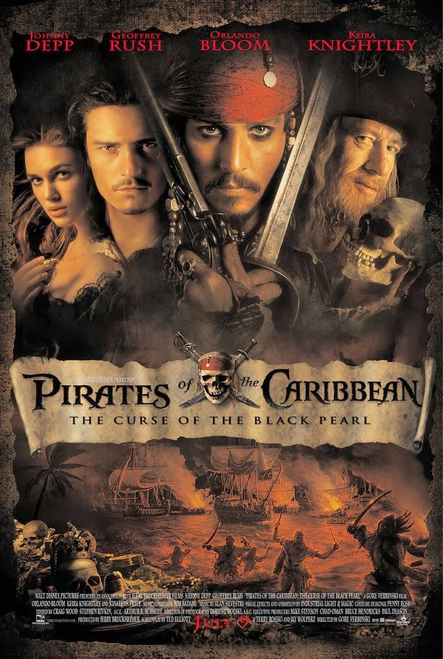 watch pirates of the caribbean curse of the black pearl online free movie2k