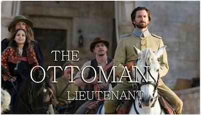 Poster do filme The Ottoman Lieutenant