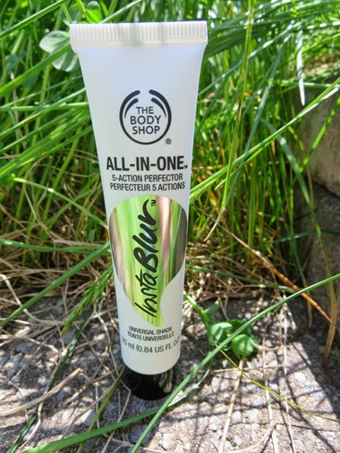 The Body Shop All-in-One InstaBlur