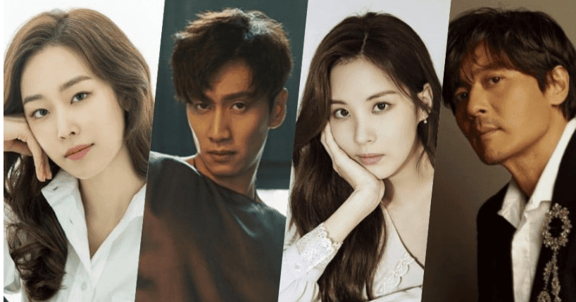 2018 Korea Best Star Awards ဆုေပးပြဲမွာ ခ်ီးျမွင့္ဂုဏ္ျပဳခံရမယ့္ အႏုပညာရွင္စာရင္းကေတာ့ ထြက္ရွိလို႔လာပါျပီ။ဒီစာရင္းမွာ ပရိသတ္ေတြအၾကိဳက္အႏုပညာရွင္ေတြမ်ားပါေနမလား??