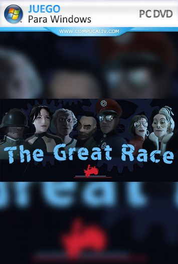 The Great Race PC Full