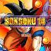 Game 7 vien Ngoc Rong 14 - Songoku 14