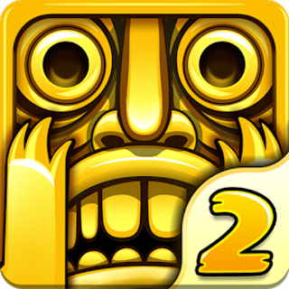Download Temple Run v1.6.1 IPA for iPhone