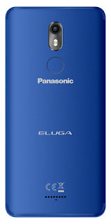 "Panasonic strengthens its 'Big View display' smartphone portfolio – Introduces Eluga Ray 530 with 5.7"" HD+ Display"