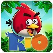 Angry Birds Rio - 2.6.10 - Mod Unlock - Item