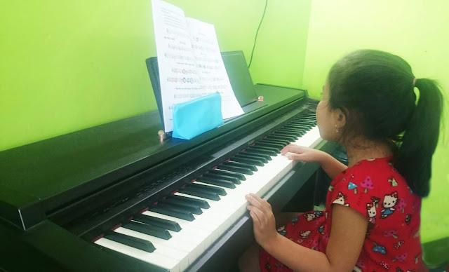 Lớp học âm nhạc tại quận Bình Thạnh tp HCM