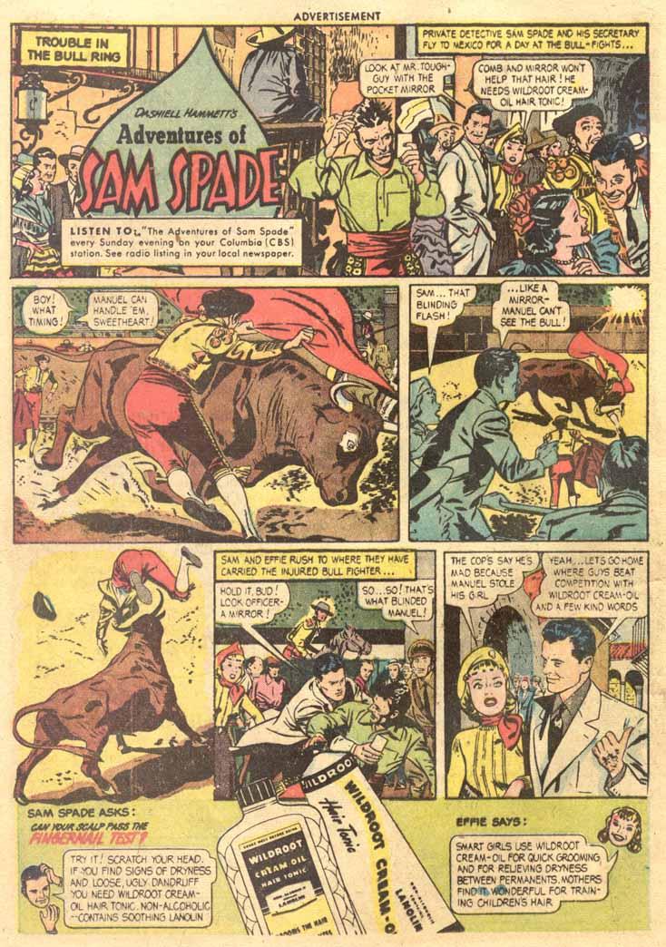 Detective Comics (1937) 148 Page 15