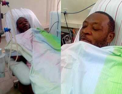 Nollywood Actor,James Uche Dies After Long Battle With Diabetes & Kidney Ailment