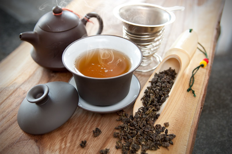 Os benefícios surpreendentes do chá Oolong e como usá-lo