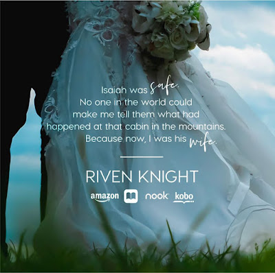 Riven Knight (Tin Gypsy #2) by Devney Perry